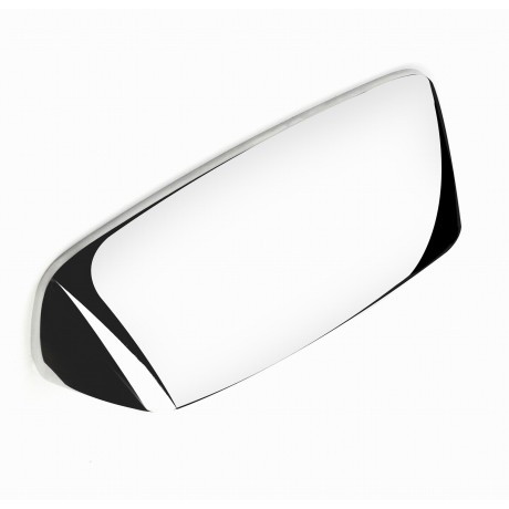 "P88959/64CP 2-1/2"" inch (64mm) CP Finish Chrome Plated Shining Bright Euro Design Style Kitchen Cabinet Pull Handle Closet Wood Door Pull handle Cabinet Door Decorative Cabinet Hardware Home Decor Furniture Pull Drawer Handle Cupboard Pull"